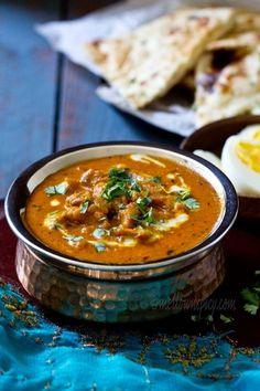Chicken Bharta : Boneless Chicken in Spicy Gravy |Cooking|