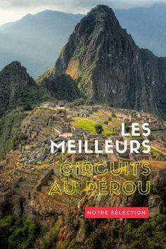 Nous avons sélectionné pour vous les 7 meilleurs circuits au Pérou, à partir de 890 euros seulement! Découvrez notre sélection de circuit Perou pas cher.