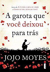 Jojo Moyes apresenta a comovente história de duas jovens separadas por quase um século no tempo, mas juntas em sua determinação de lutar por aquilo que amam — custe o que custar.