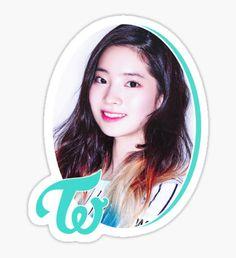 Dahyun Sticker