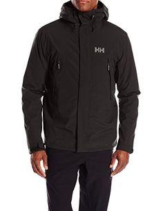 Helly Hansen Men's Approach CIS (3-in-1) Ski Jacket