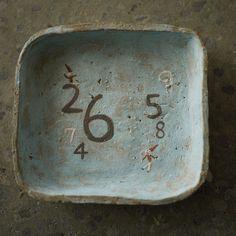 #typography #ceramics