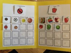 Sorting non-identical pictures and FREEBIE!