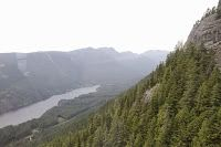 Wandering Woollies Travel: Grouse Mountain - Vancouver, Canada
