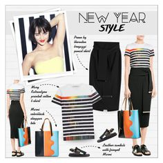 """New Year's Style Resolution!!!"" by alves-nogueira ❤ liked on Polyvore featuring Trilogy, Preen, Mary Katrantzou, Susana Monaco, Marni, GALA, marni, marykatrantzou, polyvoreeditorial and styleresolution"