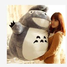 $8.76 (Buy here: https://alitems.com/g/1e8d114494ebda23ff8b16525dc3e8/?i=5&ulp=https%3A%2F%2Fwww.aliexpress.com%2Fitem%2F1pc-20CM-Totoro-Toys-Plush-Doll-Animation-cartoon-cute-smile-Japanese-anime-miracle-Chinchilla-totoro-toy%2F32580179012.html ) 1pc 20CM Totoro Toys Plush Doll Animation cartoon cute smile Japanese anime miracle Chinchilla totoro toy for just $8.76