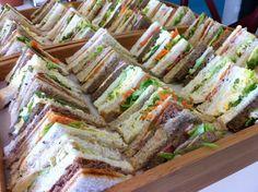 Brunch - Sandwich Platters