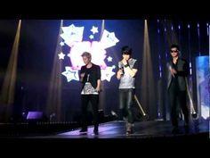 2012 JYJ Membership Week
