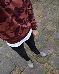 Armyvibee www.reza-style.com & @reza__01 #rezastyle#outfit#wear#style