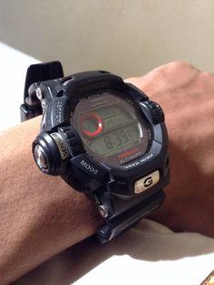 G-Shock 9200