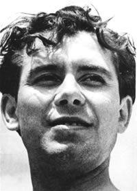 Manuel Altolaguirre, poeta español n.en Málaga en 1905+1959 en Burgos (accidente tráfico)