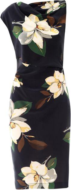 vivienne westwood anglomania VIV-F-1100-586 dresses BLACK PRINT
