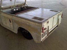 The one and only Land Rover Volkswagen For Sale @ Oldbug.com