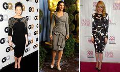 Moda evangélica Ideias Fashion, Capri Pants, Modest Clothing, Neckline, Style, Capri Trousers