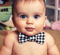 Bow tie  diy