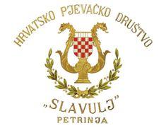 "Croatian Singing Club ""Slavulj"" (Nightingale), 1864."