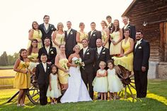 We're in love with this country chic #MontanaWedding ! Springhill Pavilion, Bozeman. Notarius Photography