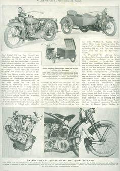 Österreichische Allgemeine Automobilzeitung,1926      vfv-motorrad-forum.de