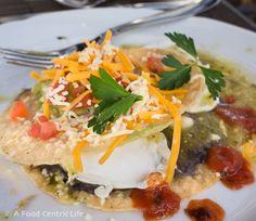 Huevos Rancheros and the Ojai Valley Inn via @chefsallycam