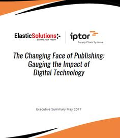 The emergence of digital technology has equally impacted the publishing industry. The threshold to paper-based books is on a significant decline due to the digital revolution. This has led to the...