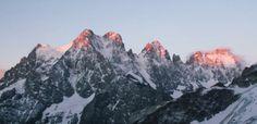 Pelvoux accueille les amoureux de la nature :) #ski Alpes du Sud