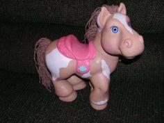 Cabbage Patch Kid Pony