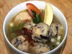 Bakso Jamur - Disini ada aneka panduan cara membuat video resep bakso jamur tiram putih vegetarian kuping kancing ikan goreng atau bakar yang paling enak.