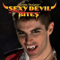 Custom Designer© Sexy Devil Bites®