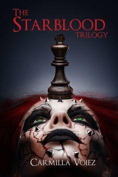 Interview with Horror Author Carmilla Voiez