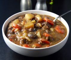 Irish Lamb Stew   http://holycowvegan.net/2014/03/irish-lamb-stew.html