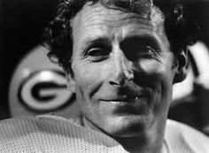 Green Bay Packers - Jan Stenerud - Inducted to Pro Football Hall of Fame in 1991 - Played for Packers 1980 to 1983