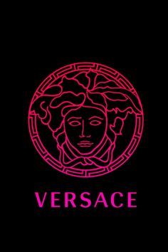 Versace and pink image