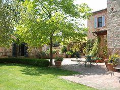 Il Giardino, Siena - KATE BLACKWOOD REAL ESTATE   LIFESTYLE ITALIA