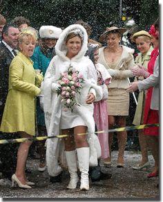 Gina's Heartbeat wedding