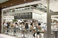 Shops Dean & DeLuca Roppongi Tokyo 1