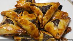 Empanadillas de morcilla y manzana (nene son super fáciles :3) (@Carmelo Martinez)