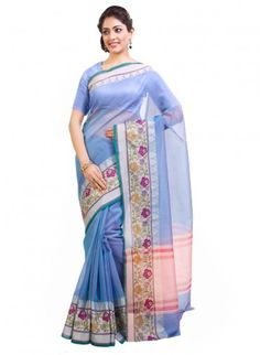 Blue Embroidered Super Net Saree#saree, #festivalsaree, #bucksbenefit #onlinesaree, #desigersaree, #partywearsaree, #colorfulsaree, #handworksaree https://www.bucksbenefit.com/sarees