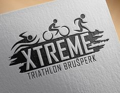 "Check out this @Behance project: ""Xtreme Triathlon Brušperk logo"" https://www.behance.net/gallery/22993965/Xtreme-Triathlon-Brusperk-logo"