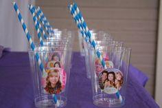 Olivia's 8th iCarly Birthday Party  Birthday - iCarly