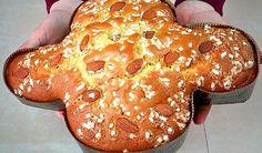 come fare una colomba di pasqua fatta in casa con ingredienti semplici e genuini, colomba pasquale con le mandorle e granella di zucchero