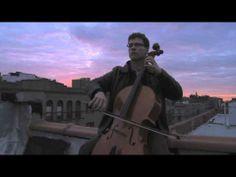Walk to Fisterra - A Cellist's Journey #CaminoaSantiago #costadamorte