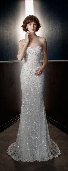 Galia Lahav Bridal Spring 2018 / http://www.deerpearlflowers.com/best-wedding-dresses-2018/6/