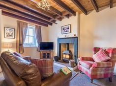 Holly Cottage | Sally's Lake District Cottages in Keswick