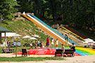 Centre touristique du Lac Simon + plage Lac Simon, Sims, Centre, Hobbies, The Beach, Vacation, Mantle, The Sims