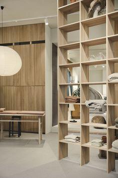 Samuji House, Mikonkatu 3, Helsinki Creative Studio, Helsinki, Shelving, House Design, Home Decor, Spaces, Videos, Blog, Photos