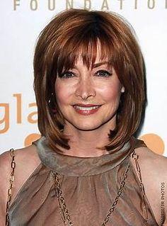 Image result for 2014 medium Hair Styles For Women Over 40