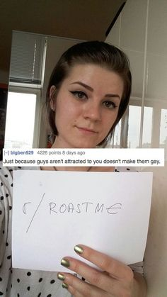 27 Roasts That Give Savage A New Meaning - Funny Gallery Funny Fails, Funny Memes, Hilarious, Roast Me Reddit, Roast Jokes, Funny Roasts, Reddit Memes, Mean People