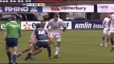 Cardiff Blues vs Montpellier Heineken Cup 2012-2013, via YouTube.