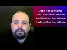 Is john hagee a false teacher