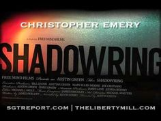 SHADOWRING : The Power Behind The Throne -- Chris Emery